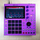 vinyl skin for Akai MPC ONE Violet colour