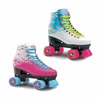Roces Le Plaisir Damen-Rollschuhe Artistik-Rollerskates Quadskates Skates