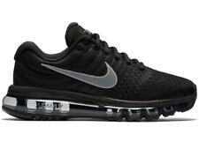 Nike Air Max 2017 Womens Black/White/Anthracite 849560 001 US 10 UK 7.5