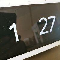 "Google Home Hub 7"" - Smart Home Controller w/ Google Assistant (Model H1A)"