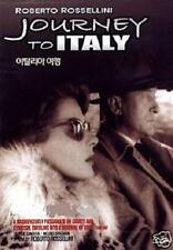 [US SHIPPER]  Journey To Italy  DVD Roberto Rossellini Ingrid Bergman (1954)