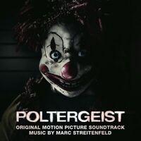 MARC STREITENFELD - POLTERGEIST/OST  CD NEW+