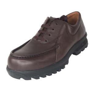 Nike Air Pupsnook Plus Mens Boots ACG Leather Brown 865073 201 Vintage 2001