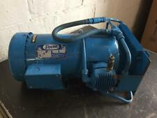 Lammert Oil-Less Piston Air Compressor, Cat. No. 34106-001, 1/2 HP, 230/460V, 3P