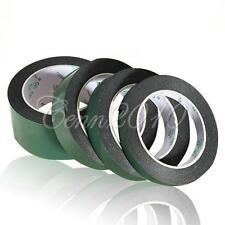 5m Strong Super Waterproof Black Adhesive Double Sided Foam Tape Car Trim Plate