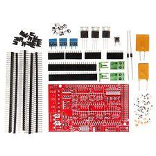 RAMPS1.4 Bare PCB Electronic Kit for Arduino RepRap 3D Printer Controller