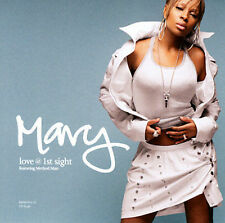 1 CENT CD Love @ 1st Sight [Single] - Mary J. Blige