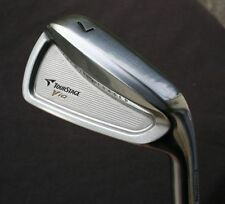 Tour Stage Premium Forged  ViQ 7 Iron Dynamic Gold S300 Stiff Steel Shaft