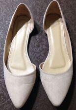 Novo Synthetic Ballet Flats for Women