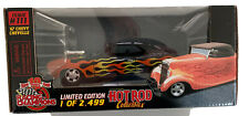 Racing Champions Hot Rod '67 Chevy Chevelle MSRA Metal Die Cast,1:24,MIB (B185)