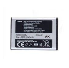 AB463446BU Battery For Samsung E1080 E1081T E3210 E2652W C3300K C5010 E900 E1110
