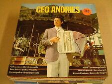 ACCORDEON LP / GEO ANDRIES