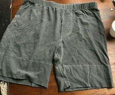 new pleasre JAMES PERSE boxer dark  GRAY SHORTS  MXLJ4039