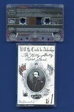 K7 Audio - Will the circle be unbroken - Vol. 1 - EMI - Réédition 1983 -