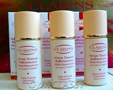 CLARINS EXTRA-FIRMING CONCENTRATE SERUM 3x10ml=30 ML BNIB Bargain.,