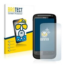 2x HTC Desire S (S510e) Matte Screen Protector Protection Film Anti Glare