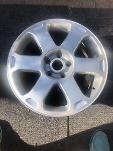 "Audi A4 S4 B5 B6 17"" Alloy Wheel"