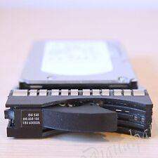 """HDD IBM 300GB SAS 15K 3.5"""" Caddy for XSeries n BladeCenter FRU 43X0805"""