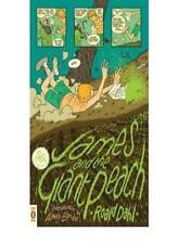 James and the Giant Peach,Dahl Roald