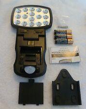 Capstone LED Wireless Motion Sensor Light w/ Mount & 3 AA Batts - Dry Location