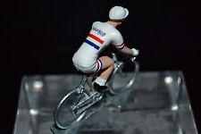 Champion Grande Bretagne A.Blythe Petit cycliste Figurine - Cycling figure