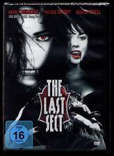 THE LAST SECT DVD NEU VERSCHWEISST