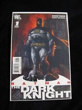 Batman The Dark Knight #1 - DC Bagged & Boarded, Great Condition, never read!!
