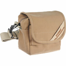 Domke 700-51S F-5XA Small Shoulder & Belt Bag Canvas Lightweight design (Sand)