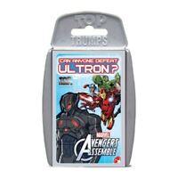 Top Trumps Avengers Assemble: Age of Ultron