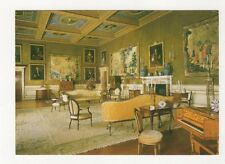 Chirk Castle The Saloon Postcard 929a