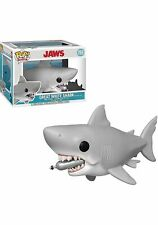 """Jaws- 6"""" Jaws w/ Diving Tank Pop! Movies"""