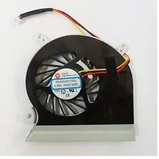 Ventilador Radiador MSI GP60 2PF 2PF 2QF Leopardo pro Fan PAAD06015SL