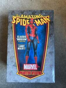 Bowen Designs Amazing Spider-man Classic Museum Version Painted Statue 1154/1300