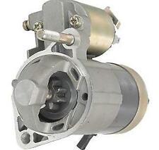NEW STARTER FITS HYUNDAI 03-08 TIBURON V6 2.7L 01 XG300 V6 3.0L 2002-2005 XG350