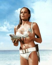"""URSULA ANDRESS IN THE FILM """"DR. NO"""" - 8X10 PUBLICITY PHOTO (ZY-324)"""