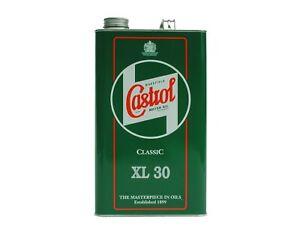 Castrol Classic Oil XL 30 5L (7 Euro/Liter)