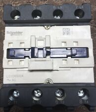 Legacy   LC1D65004 Contactor TeSys LC1-D - 4 poles - AC-1 440V 80 A - coil 220