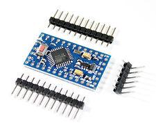 Pro Mini Module With ATmega328P MEGA328P – Arduino Compatible, 3.3V, 8MHz, O USB