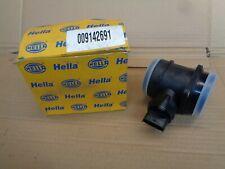 NUOVO ORIG. HELLA 8ET009142691 misuratore di flusso d'aria Alfa 147 GT FIAT STILO 1.9 Multijet