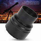 2in T2 Mount Telescope Tube Ring Adapter Fit for Nikon Z Mount Camera M42x0.75mm