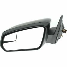 FIT FOR 2013 2014 FD MUSTANG MIRROR POWER HEATED W/BLIND SPOT PADDLE LEFT