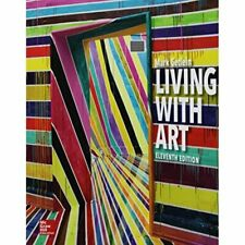 Living with art Eleventh Edition - Mark Getlein