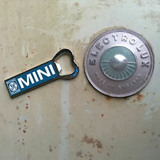 mini leyland bottle opener / fridge magnet cooper clubman