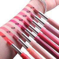 MISS ROSE Double-end Lasting Lipliner Waterproof Lip Liner Stick Pencil 2 Color