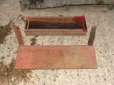 International Ih Farmall Tractor Tool Box Step 806 856 12061086 1066