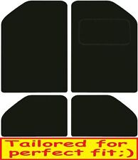 Lancia Beta DELUXE QUALITY Tailored mats 1973 1974 1975 1976 1977 1978 1979 1980