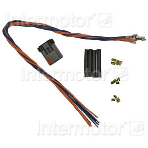 For Dodge Grand Caravan  Chrysler Town & Country Ignition Coil Connector S2315