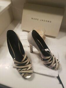 Marc Jacobs Women's New York Heels Size 8.5  Orig.$640