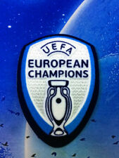 UEFA 2016 European Cup champions PORTUGAL soccer patch football jersey-F-00077