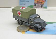 Herpa   745611Opel Blitz Mannschaftskraftwagen von III/ JG 27